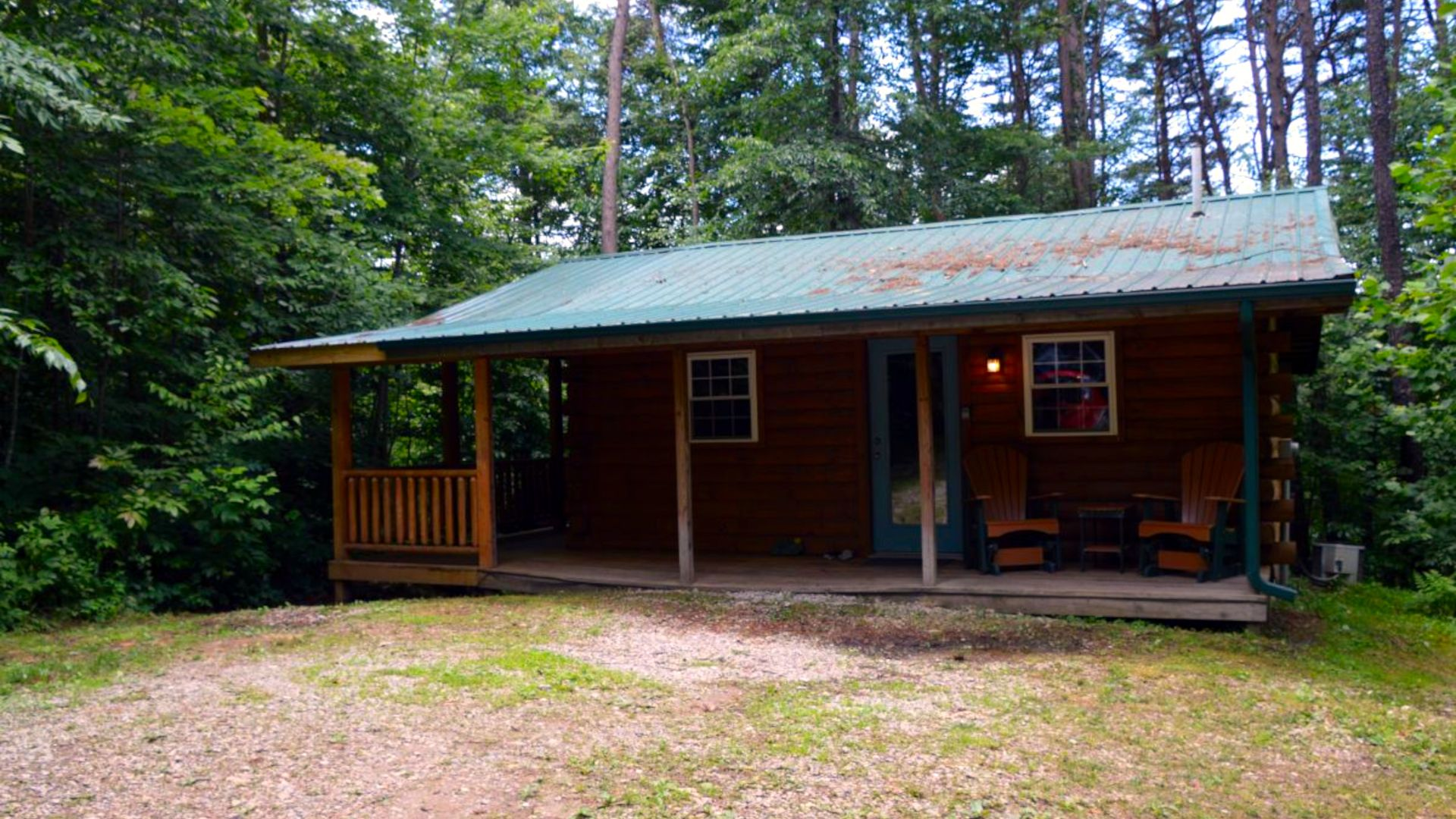 Hocking Hills Lodging Company The Lakota